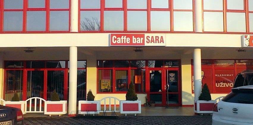 Caffe bar Sara
