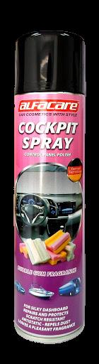 Novo u ponudi! Sredstvo za čišćenje armaturne ploče sa mirisom žvakače gume